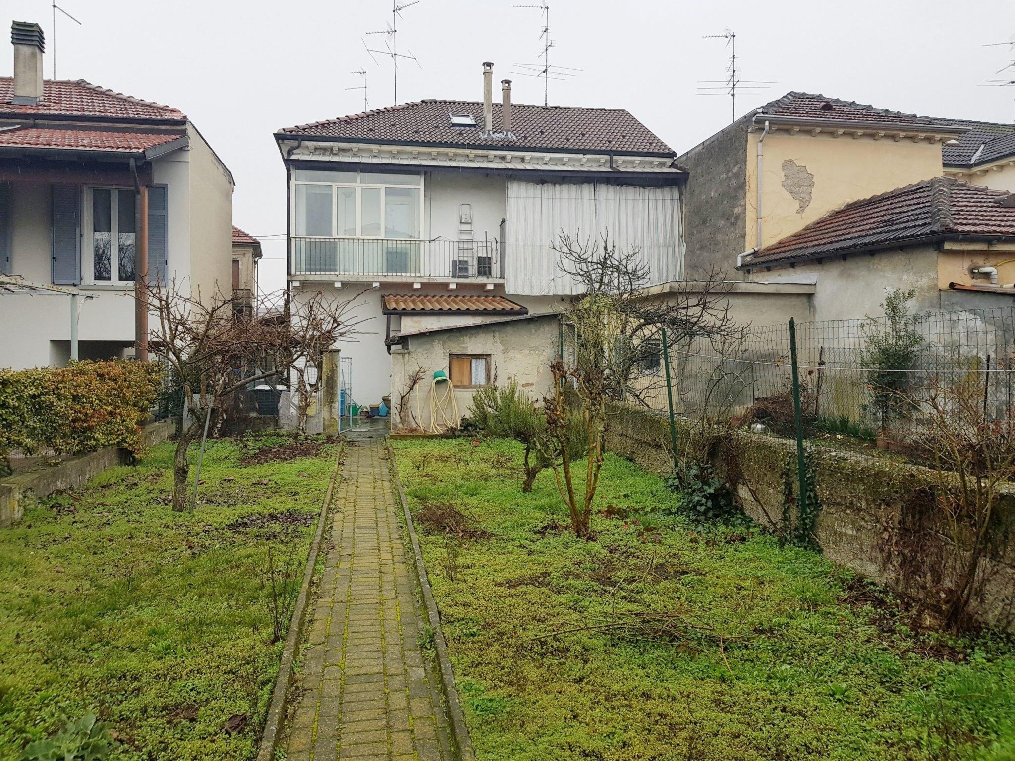 Casa Indipendente Casale Monferrato
