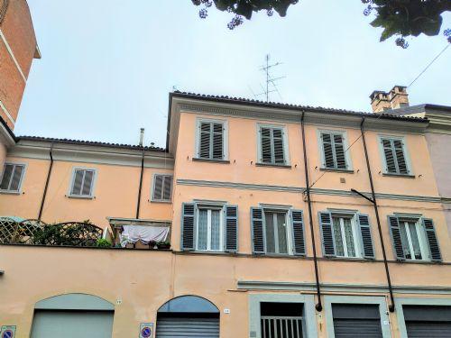 Casale Monferrato (AL) - Ad. Piazza della Posta