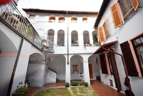 CASALE MONFERRATO Vendesi monolocale € 19.000