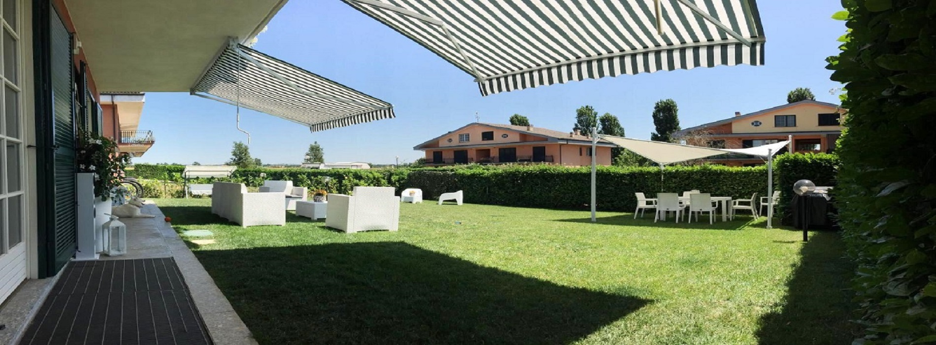 FUBINE MONFERRATO (AL) – GOLF CLUB MARGARA
