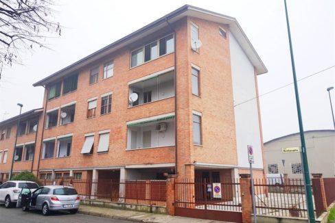 CASALE MONFERRATO (NUOVA CASALE) Affittasi appartamento mq. 120