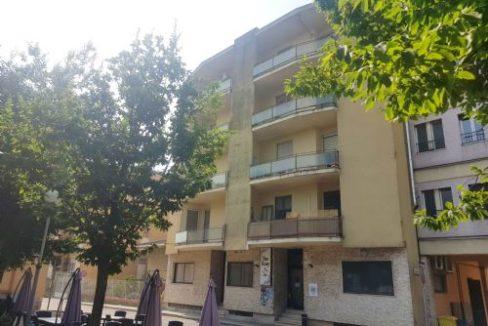 TRINO (VC) PIAZZA GARIBALDI Bellissimo appartamento di ampia metratura