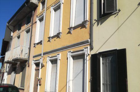 BALZOLA (AL) Vendesi casa di mq. 120