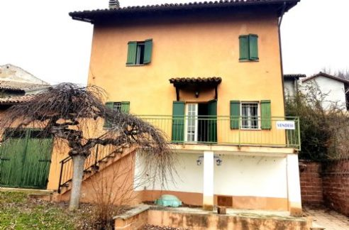 Mombello Monferrato Vendesi casa indipendente