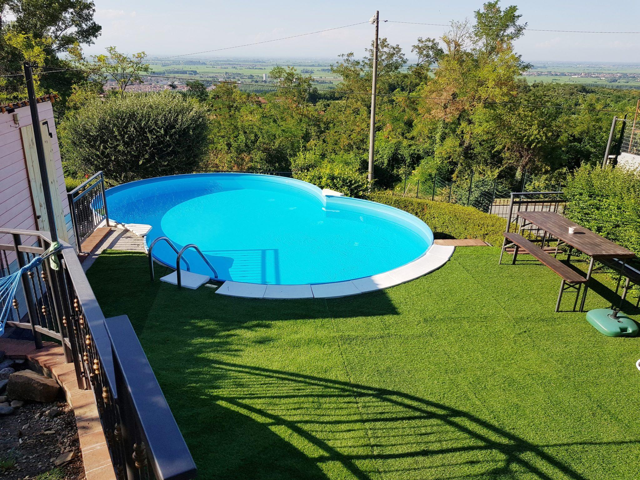 CONIOLO (CENTRO) Vendesi  casa indipendente prestigiosa con piscina