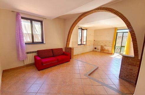 TRINO (VC) Vendesi appartamento ristrutturato € 50.000