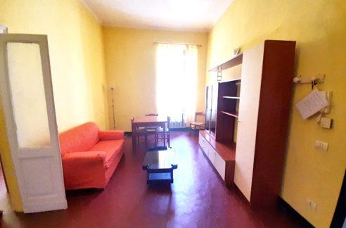 CASALE MONFERRATO (Ad. Piazza San Francesco) Affittasi bilocale arredato e ristrutturato