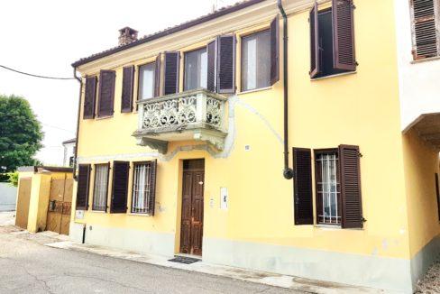 CASALE POPOLO Vendesi casa indipendente