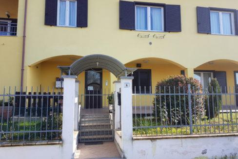 Alessandria (AL) - San Giuliano Vecchio - vendesi 90 mq nuovi