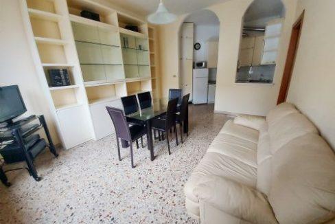 CASALE MONFERRATO (VIA LUPARIA) Affittasi appartamento finemente arredato