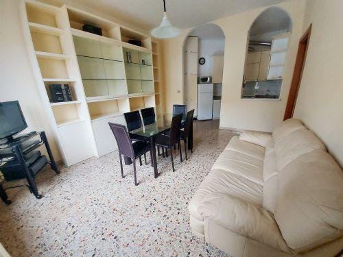 CASALE MONFERRATO (VIA LUPARIA) Affittasi appartamento arredato